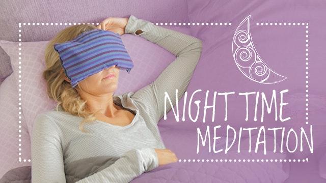 [NEW] Nighttime Fall Asleep Meditatio...