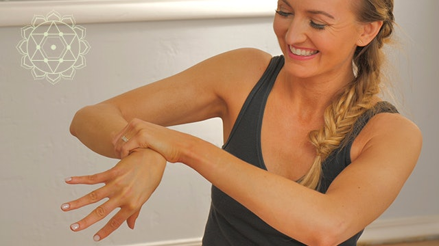 [NEW] Beginner Yoga Stretches for Wrist Pain & Carpal Tunnel -10mins