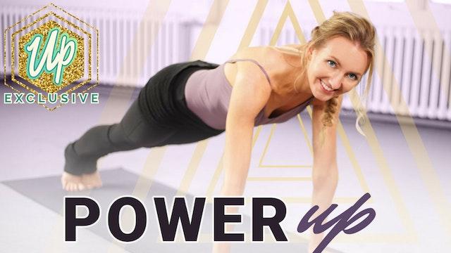 RITUAL | Power Up | Chakra 3