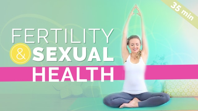 [NEW] Kundalini Yoga with Chanting for Sexual Health & Fertility