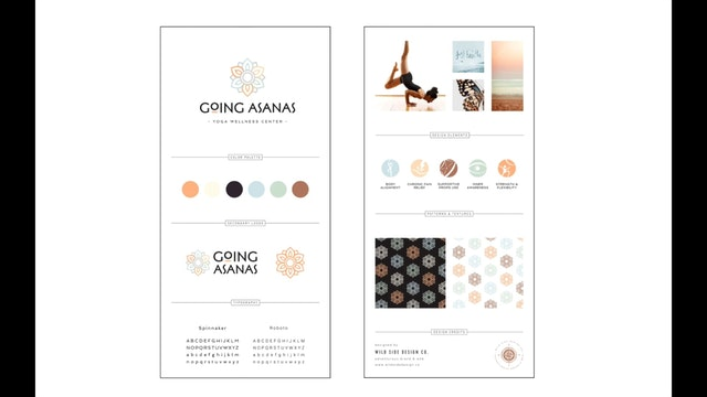 E.10.11 Creating Your Style Guide