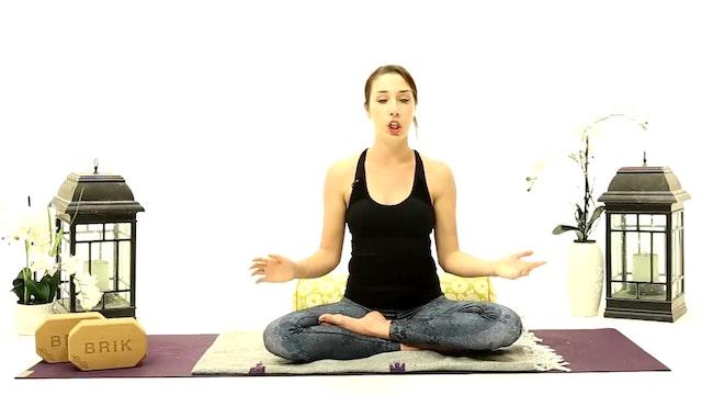 E.5.6 Yin: Sequencing & Teaching