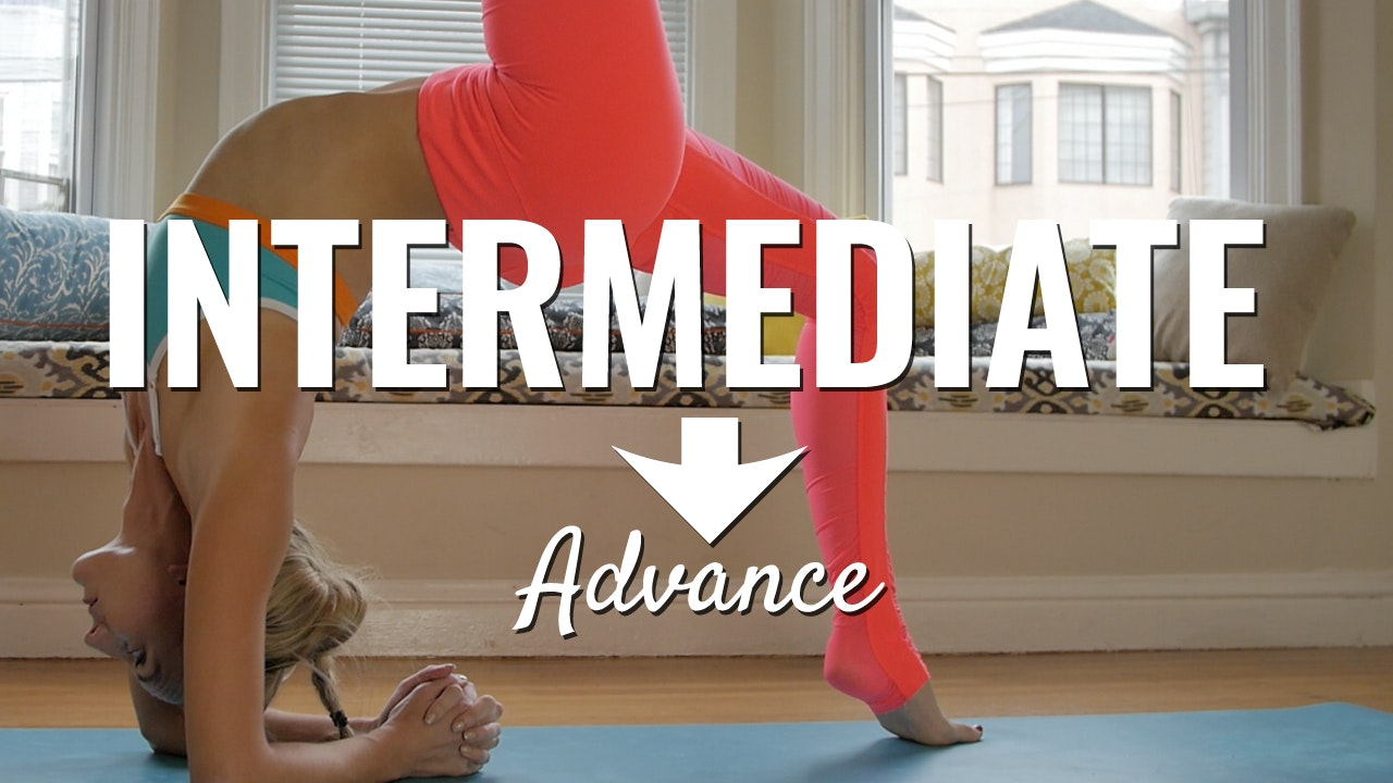Intermediate to Advanced