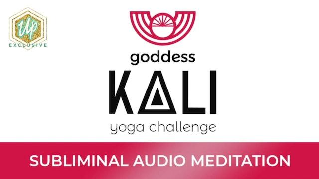 Kali affirmations