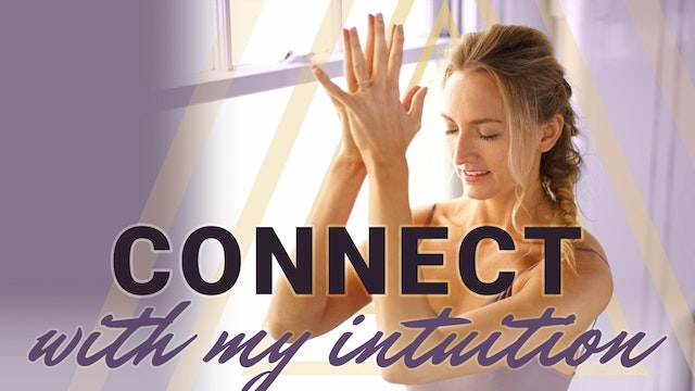 RITUAL | Connect with My Intuition | ...