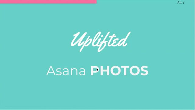 A.1.3 How to Take Your Asana Photos