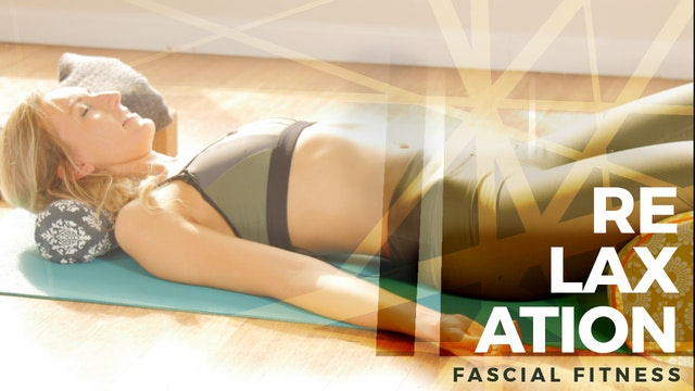 Fascial Fitness Relaxation