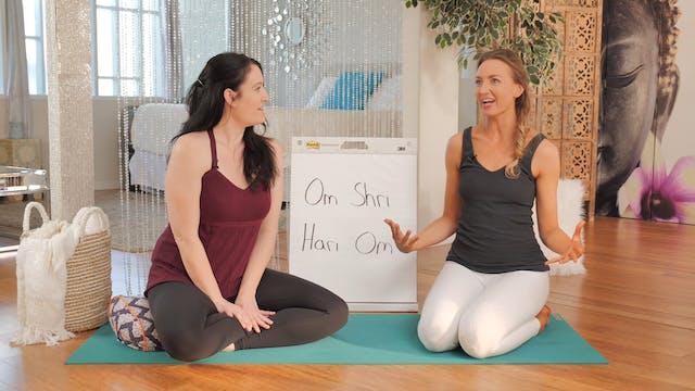 [Mod 1] 11.6 Teaching Tips - Om Shri Hari Om