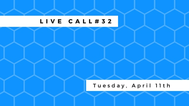 Call # 32: B7.1| B 7.2| B7.3| B7.4| S...