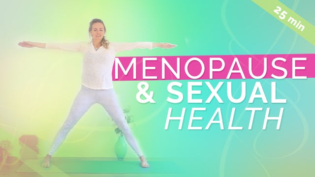 [NEW] Kriya Sexual Health & Menopause