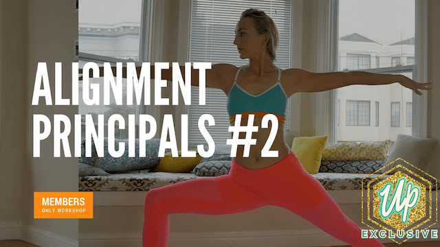 [Members Only] Alignment Principals Workshop #2