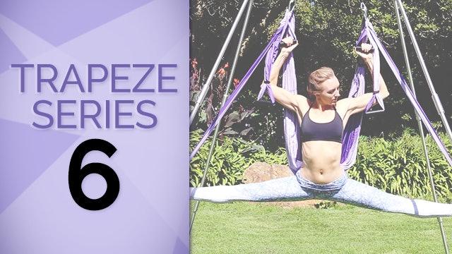 Yoga Trapeze 6- Intermediate Flow