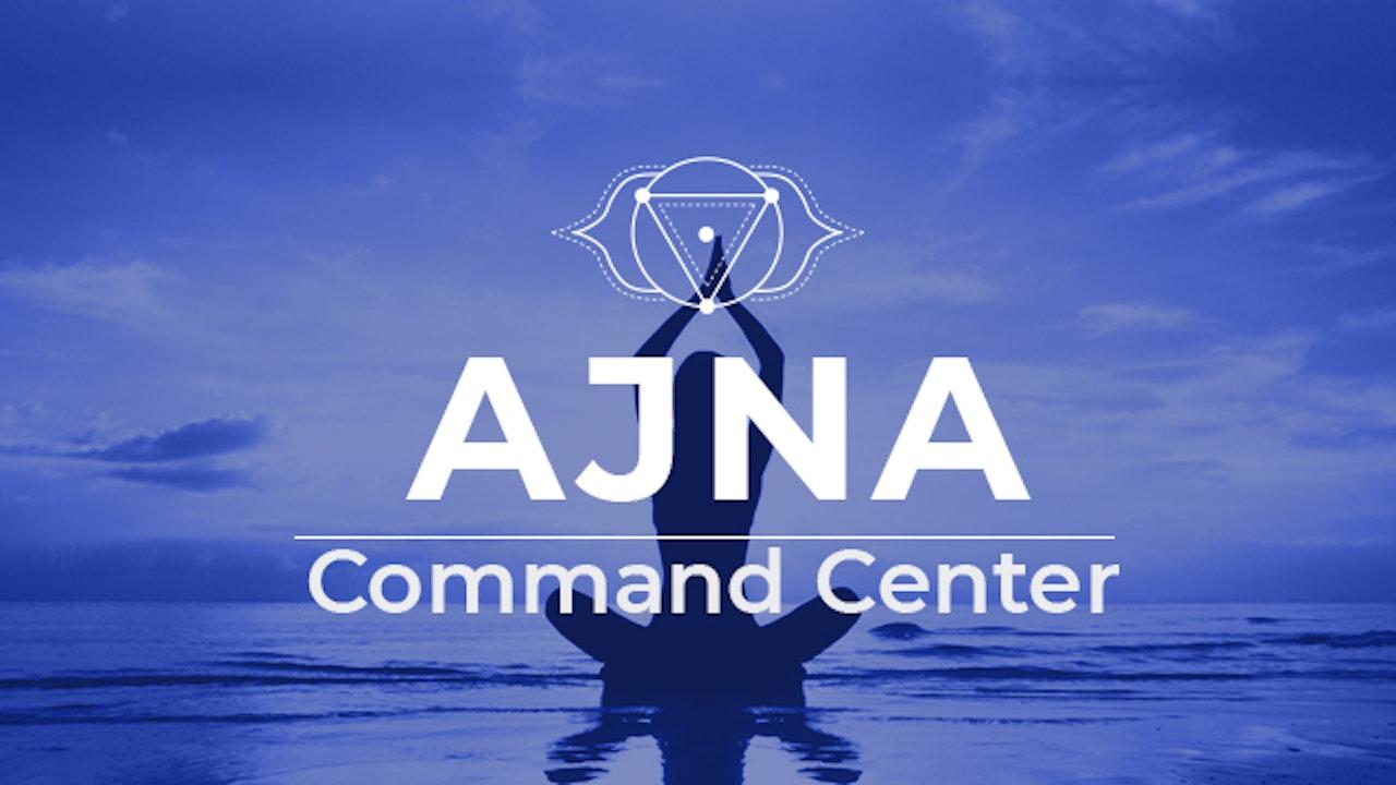 Ajna - Third (3rd) Eye Chakra Classes