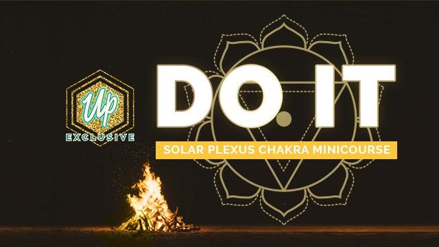 Solar Plexus Course