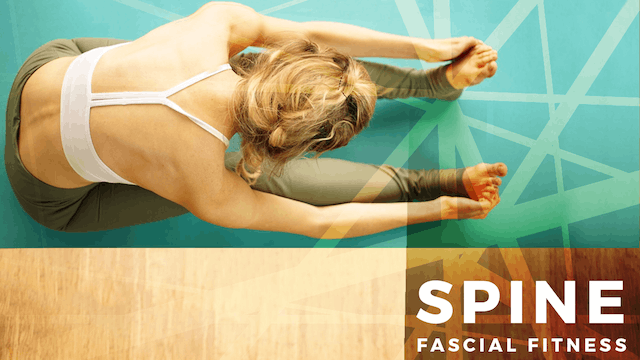 Fascial Fitness Spine