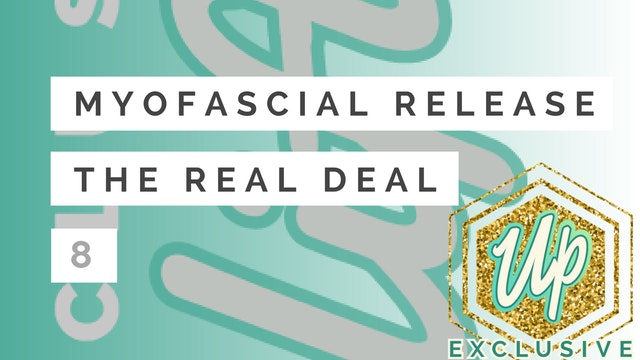 [Member-Only] Myofascial Release - Th...