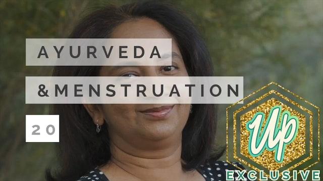 [Uplifted] Member-Only Ayurveda & Men...