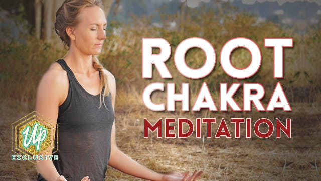 Root Chakra Meditation - 15 min