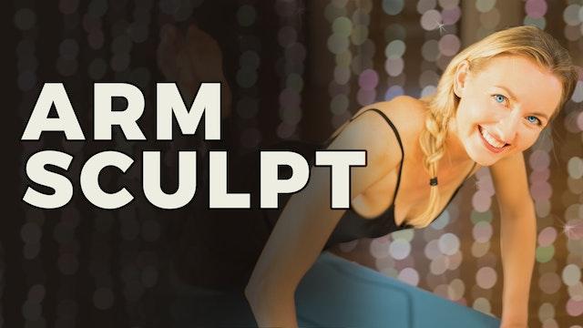 Yoga Sculpt - Arms