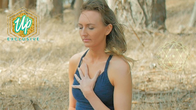 [NEW] Hold Everything with Love - Heart chakra Meditation