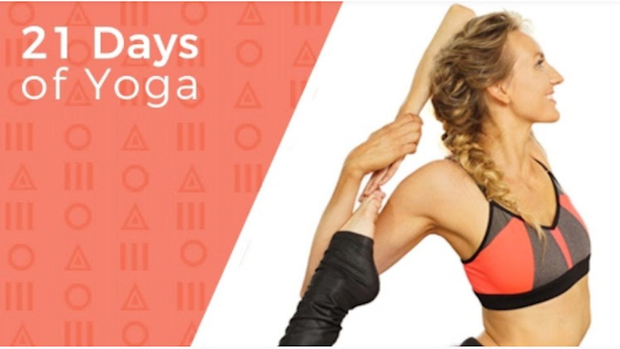 Detox Yoga Fusion