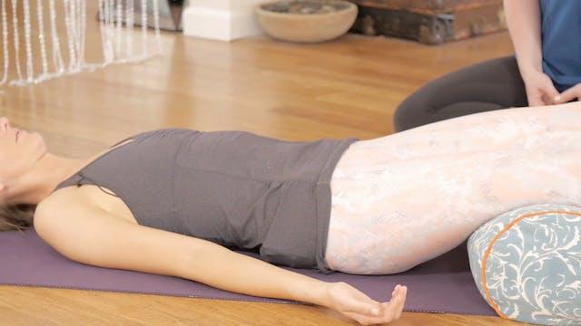 E.4.1 Experiencing Yoga Nidra