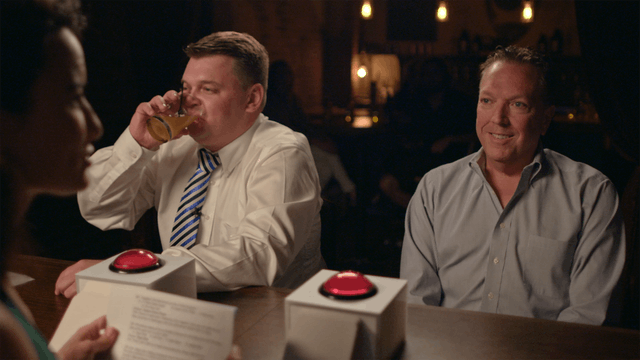 Are You Smarter Than A Drunk Person? Kendall vs. Eric