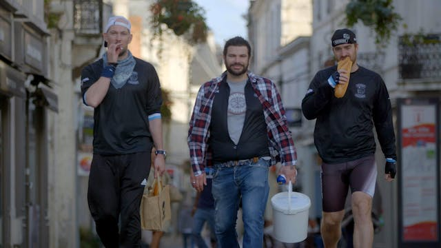The BrewDog Show: Cognac, France
