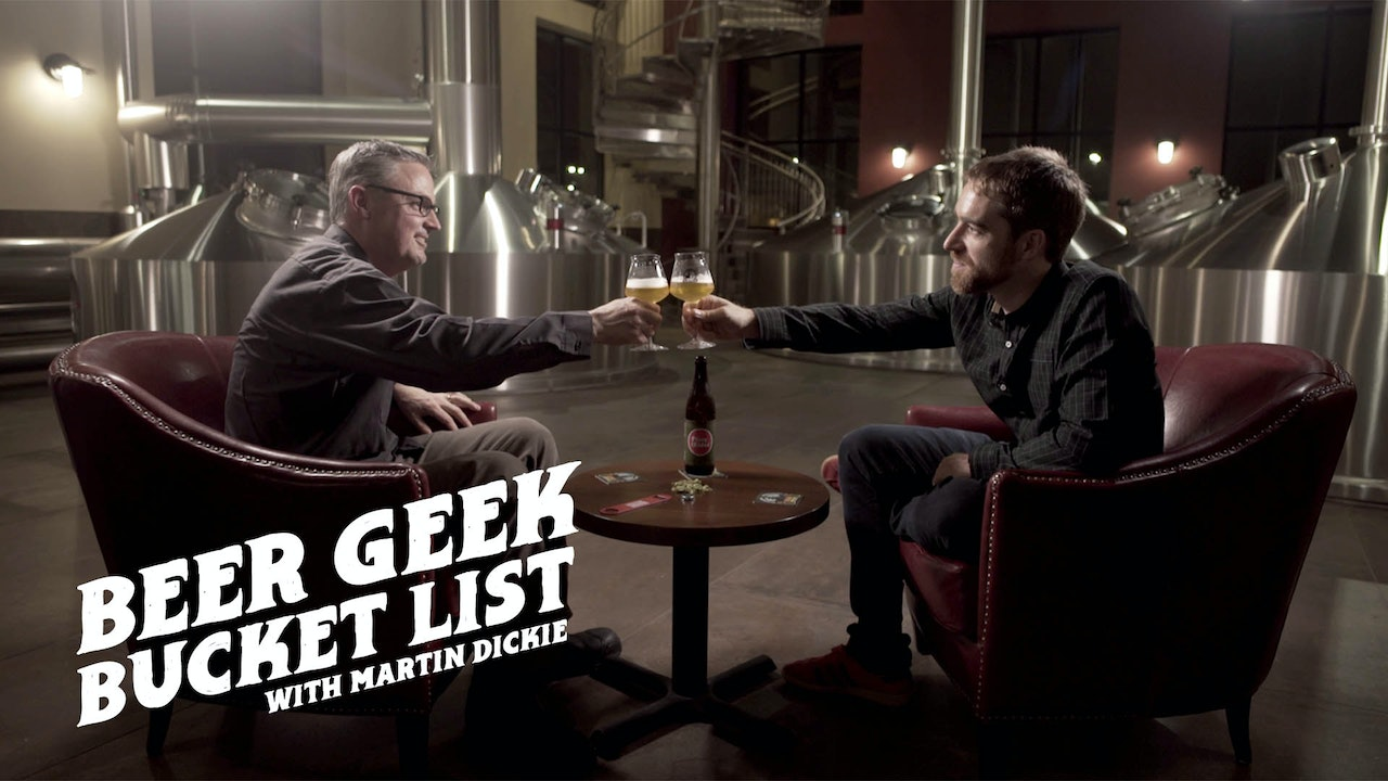 Beer Geek Bucket List