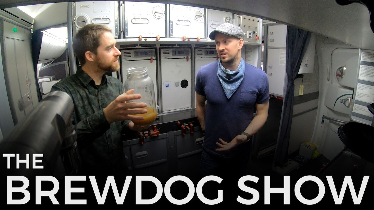 The BrewDog Show