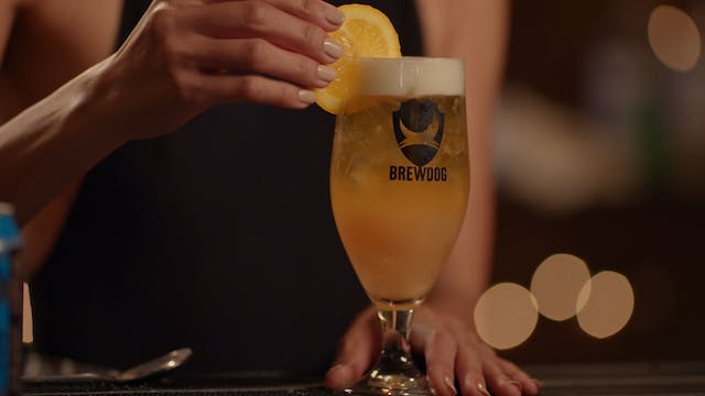 Daily Drink: Brewdog Punk IPA Shandy