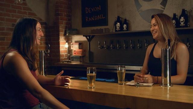 The Brewer's Apprentice: Devon Randall