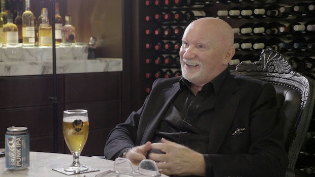 Business For Punks: Sir Tom Hunter