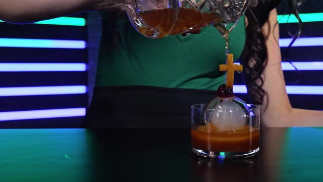 The Nerdy Bartender: Holy Hand Grenade