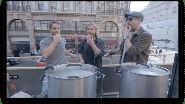 The BrewDog Show: London, UK