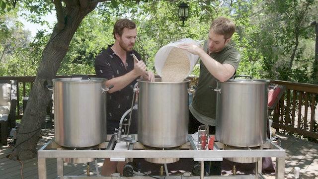Craft Beer Adventure Club: Martin Dickie IPA