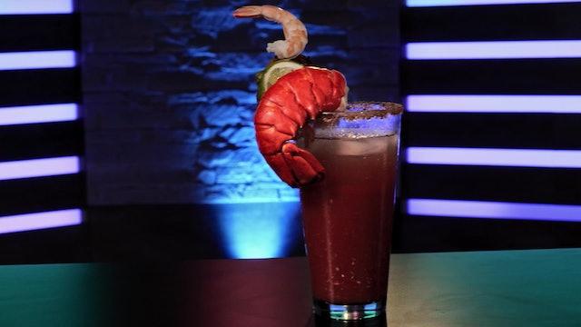 The Nerdy Bartender: Hail Caesar