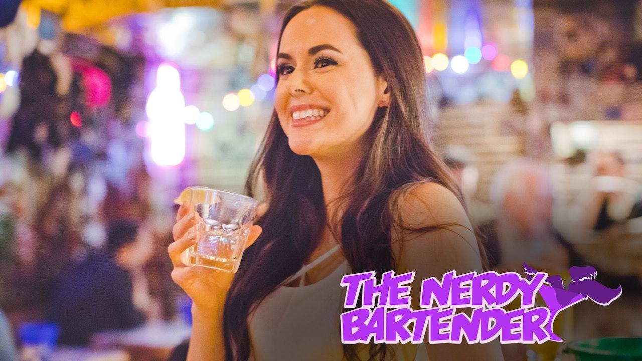 The Nerdy Bartender