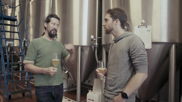 Beer Geek Bucket List: The Kernel