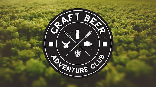 Craft Beer Adventure Club