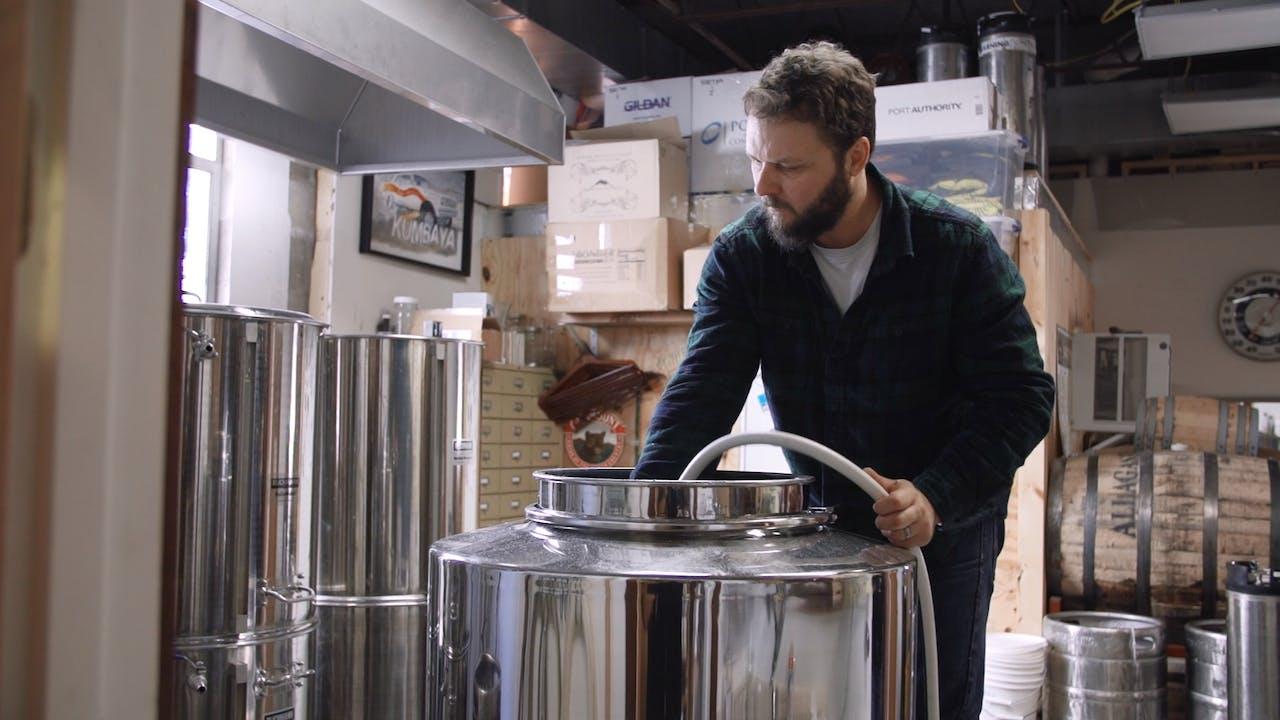 Brew Hampshire - Bonus Features