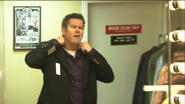 Brian Regan - The Making of The Epito...