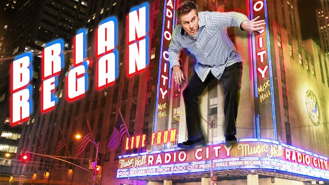 Live at Radio City Music Hall (Deluxe)