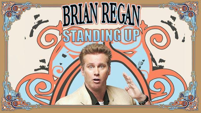Brian Regan - Standing Up