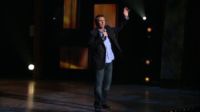 Brian Regan - Standing Up - Extra: Encore