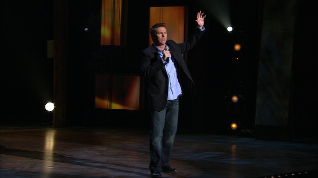 Brian Regan - Standing Up - Extra: Encore