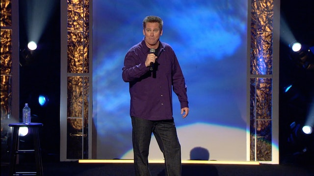 Brian Regan - The Epitome of Hyperbol...