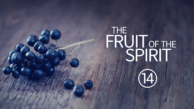 Nothing Works Against Fruit