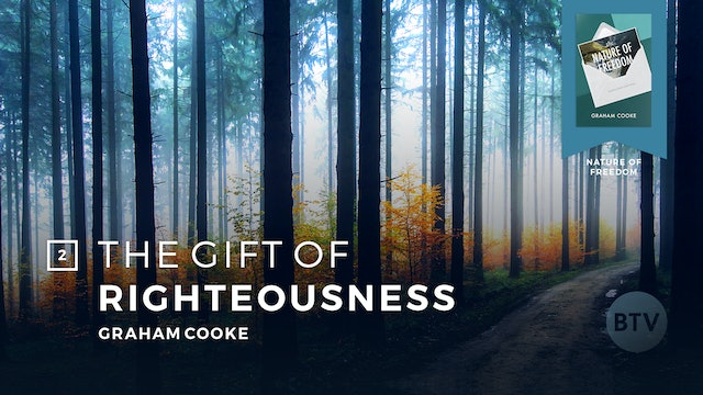 God is the Initiator of Righteousness