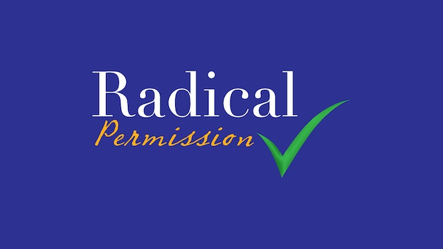 Radical Permission 1: Place of Encounter